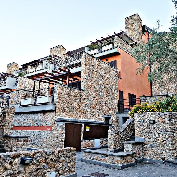Villa la Terrazza, aluguéis de temporada em Porto Santo Stefano