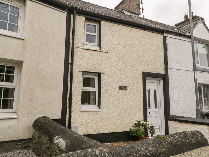Garnedd, Llanfaethlu, vacation rental in Llanfaethlu