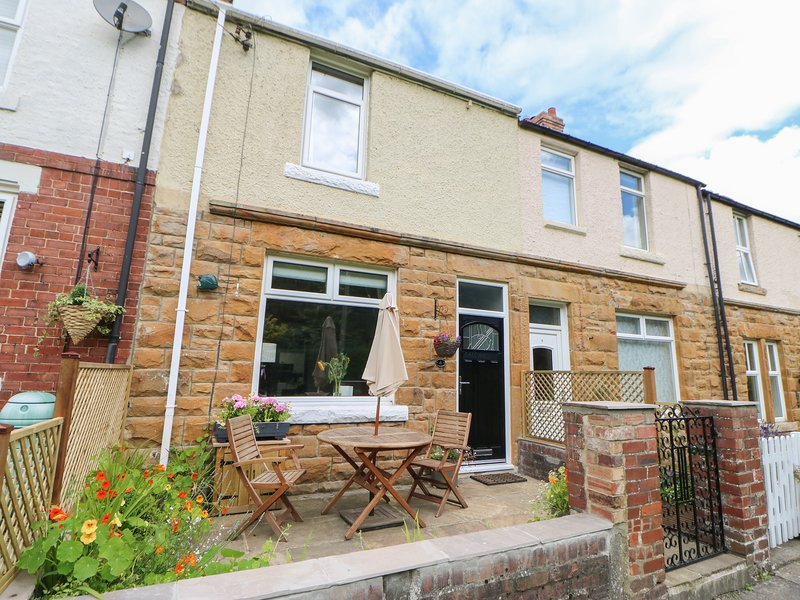 4 Ford Street, Lanchester, holiday rental in Shotley Bridge