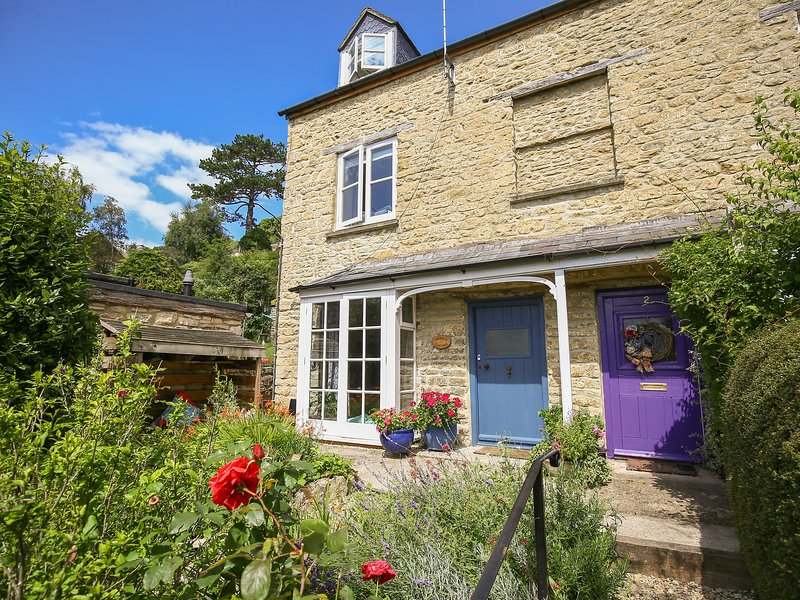Weavers Cottage, Nailsworth, vacation rental in Nailsworth