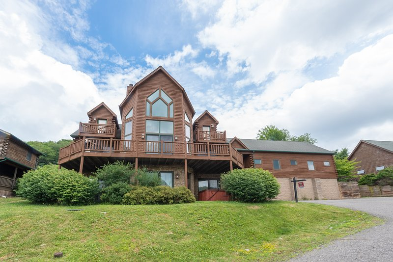 Cedar Vista, vacation rental in McHenry