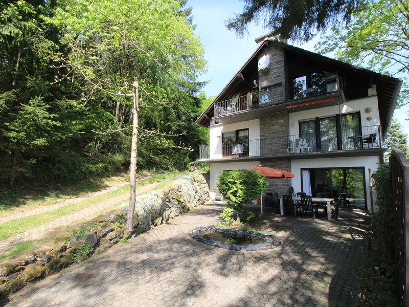 Eifelnatur (Haus 1), holiday rental in Auderath