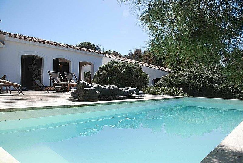 Casa Dei Lentischi, vacation rental in Province of Carbonia-Iglesias