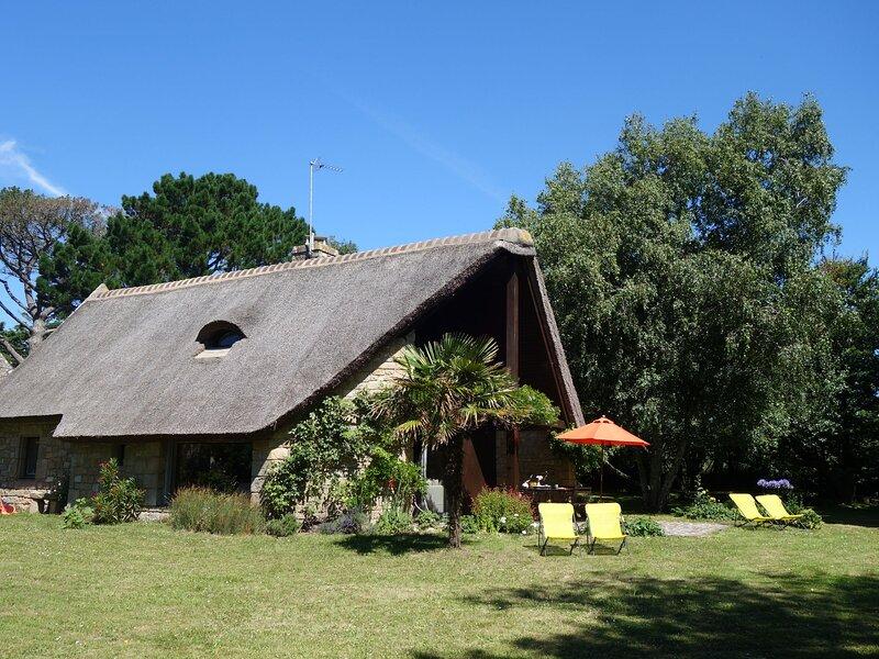 Kerhellec, alquiler de vacaciones en Plouharnel