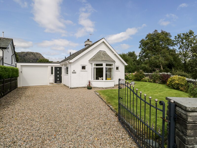Holme Fell, Coniston, holiday rental in Coniston