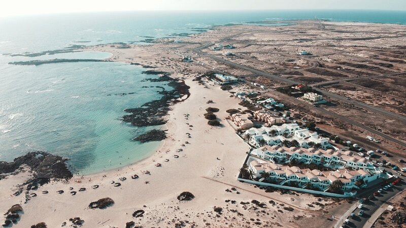 Beach apartment - Endless Summer, holiday rental in El Cotillo