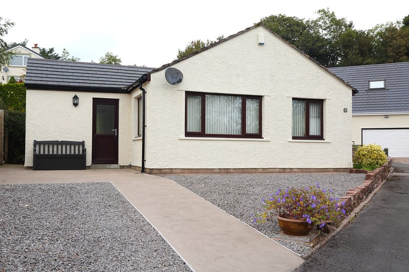 2 Kelton Croft, Kirkland, Cumbria, holiday rental in Beckermet