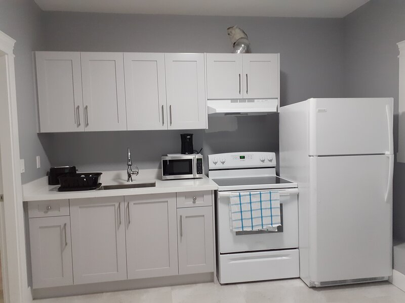 Burnaby guest house, vacation rental in Burnaby