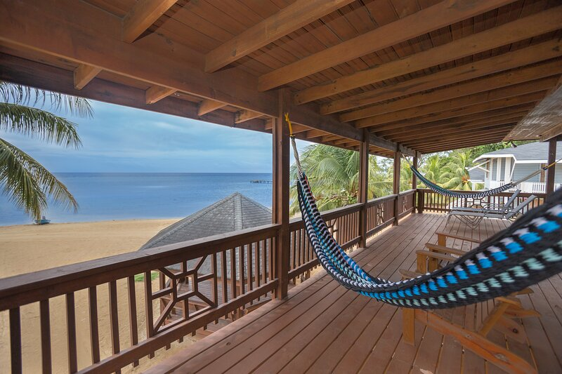 Roatan Ocean View- 2nd floor – semesterbostad i Sandy Bay