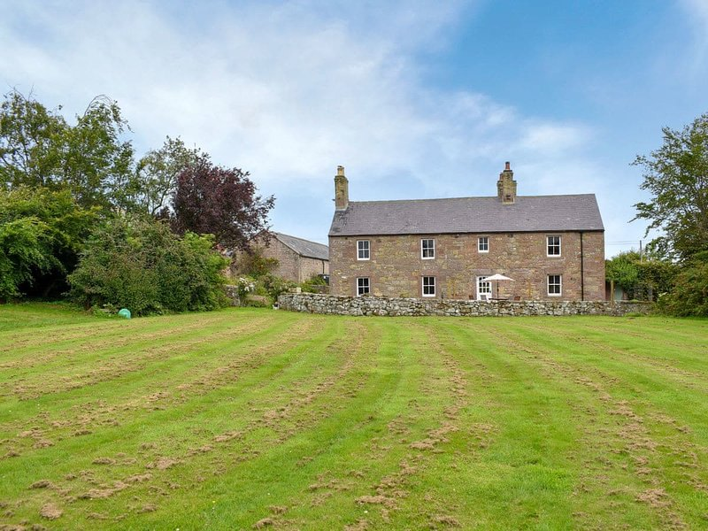 The Farmhouse - UK31126, holiday rental in Preston