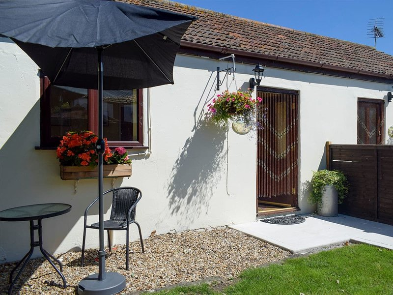 The Byre, vacation rental in Weston super Mare
