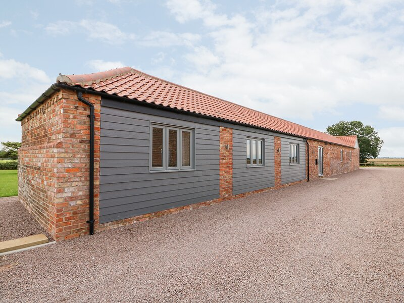 The Stables, Old Leake, holiday rental in Freiston