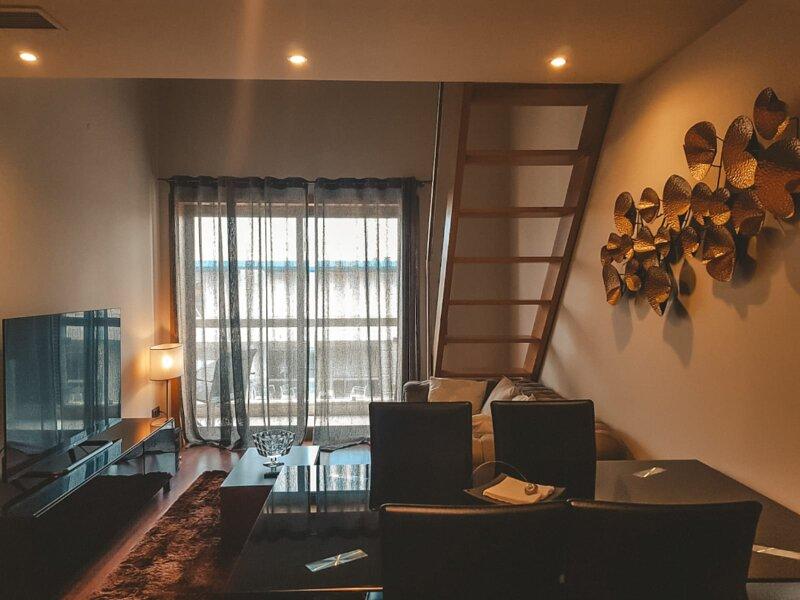 Residence 511, location de vacances à Maia