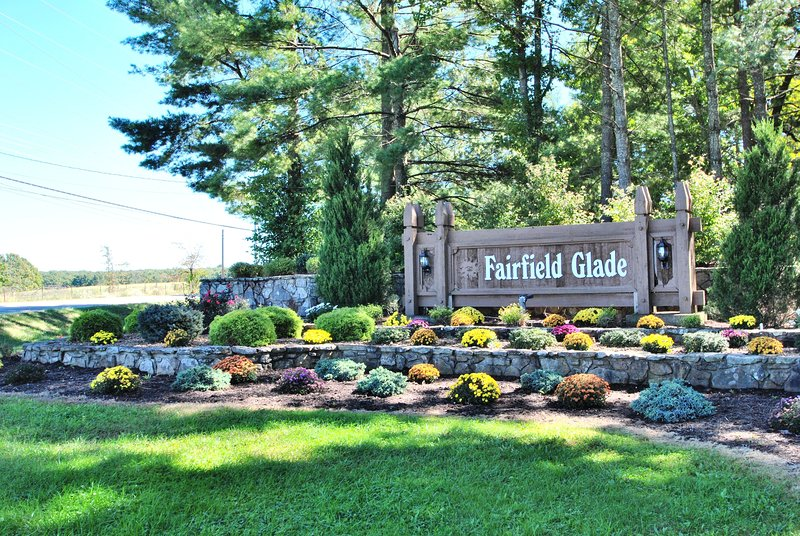 Fairfield Glade 1 Bedroom Suite, holiday rental in Fairfield Glade