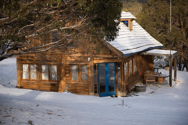 Kallarroo cottage in Snowy Mountains, casa vacanza a Bemboka