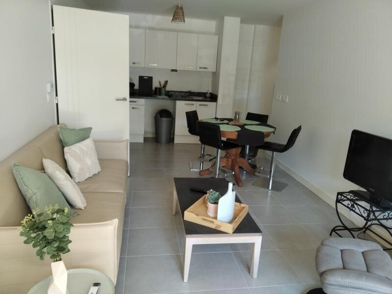 ARCACHON - PROCHE CENTRE VILLE ET DE LA PLAGE, vacation rental in Arcachon