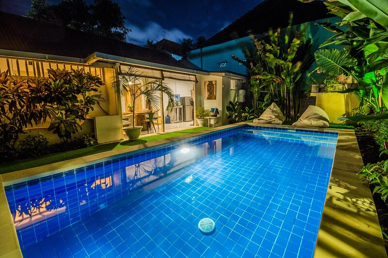 VILLA KITA I, holiday rental in Tanah Lot