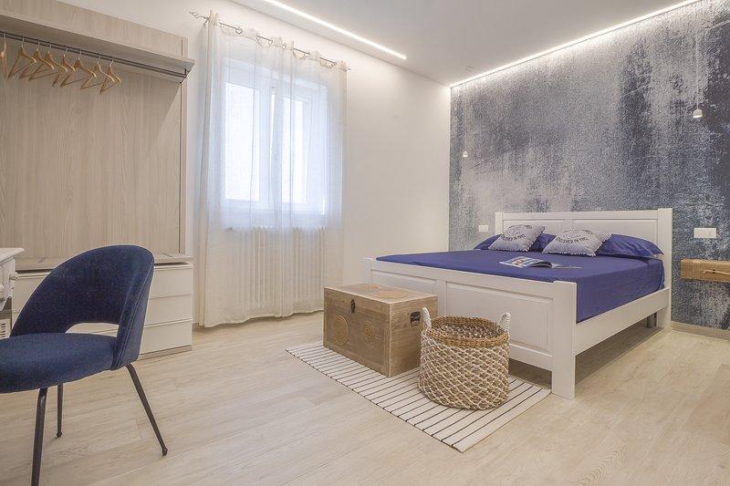 PRIMOPIANO Luxury Accommodations - Bilocale MARE, location de vacances à Coppitella