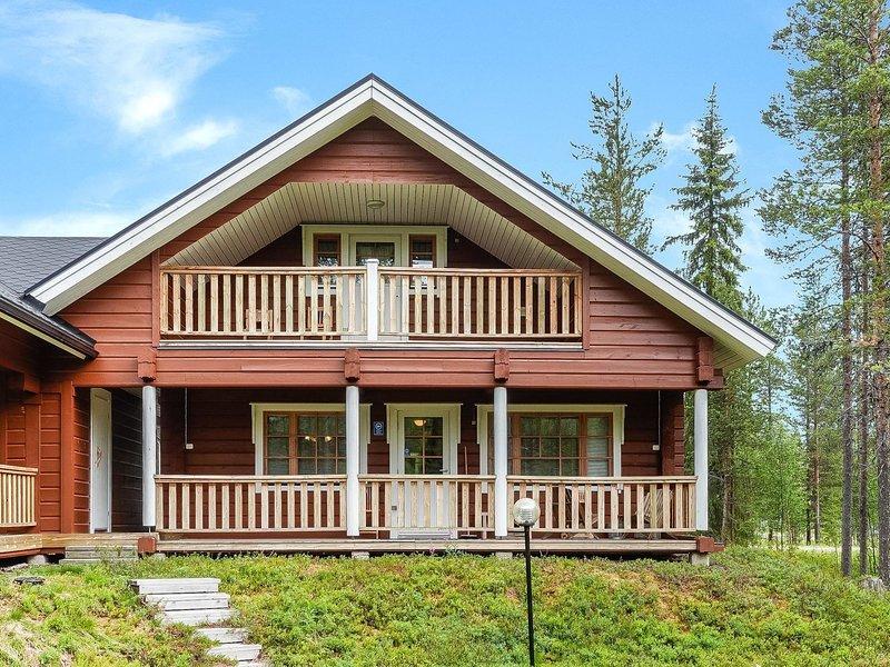 Kiela 1, holiday rental in Kittilä