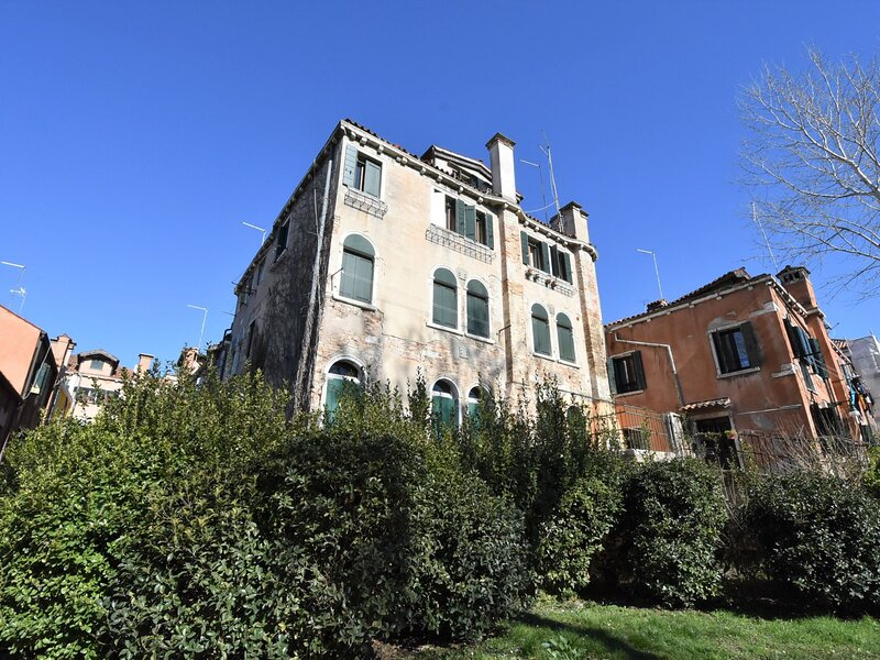 Casanas, holiday rental in Giudecca