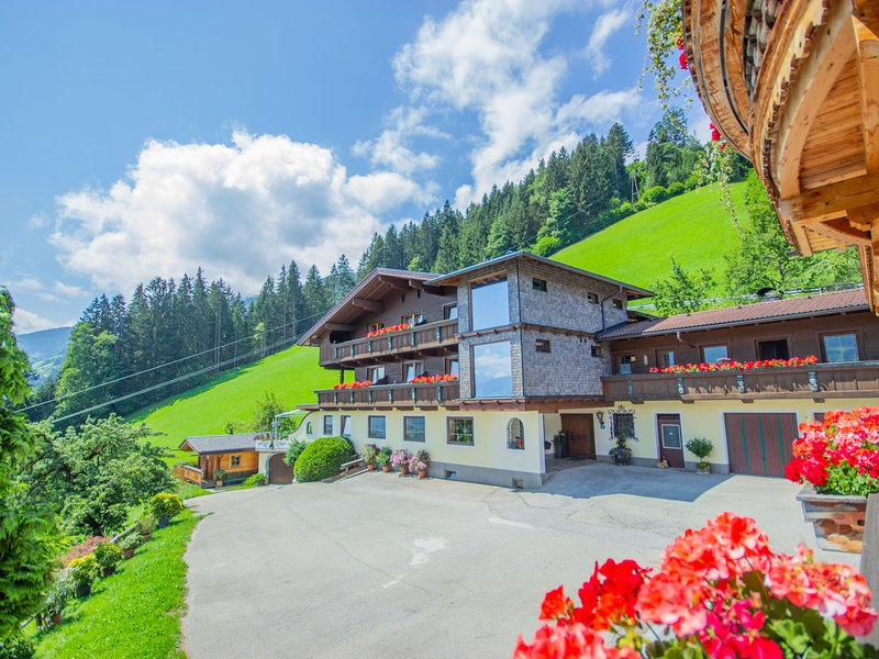 Brandegg, holiday rental in Eben am Achensee
