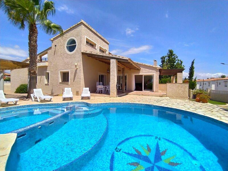 Casa Mallorca, vacation rental in Polop