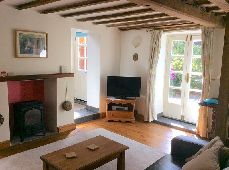 Manorcroft Cottage,Spofforth, Harrogate, N.Yorks., holiday rental in Spofforth