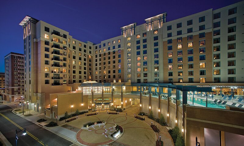 National Harbor 3 Bedroom Deluxe, holiday rental in Fort Washington