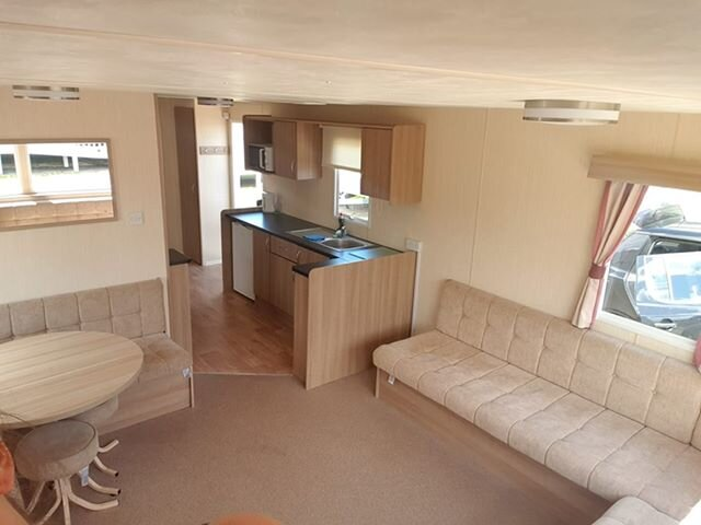 3 bed Family holiday home, Haven caister Pets welcome, location de vacances à Runham