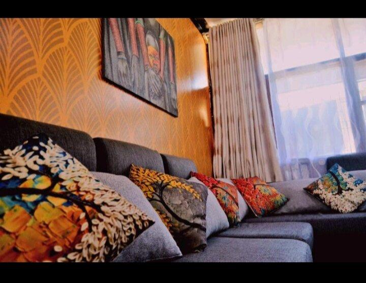 ART DECO 3BR3B, vacation rental in Namugongo