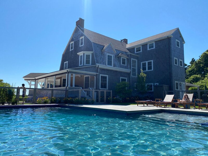 185 Associates Road, holiday rental in Falmouth