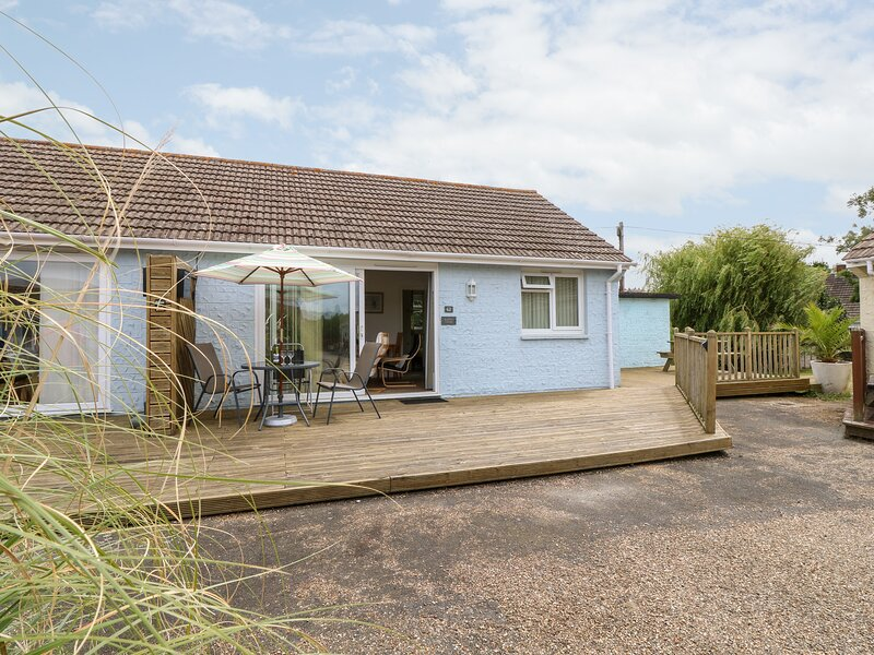 Buddleia Cottage, Seaview, holiday rental in Seaview