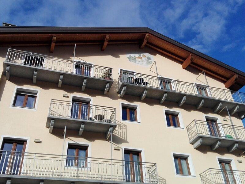 Appartamento Le Moulin, location de vacances à Valpelline