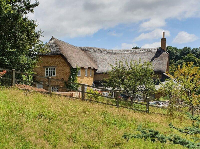 Dorset Croft, location de vacances à Shave Cross