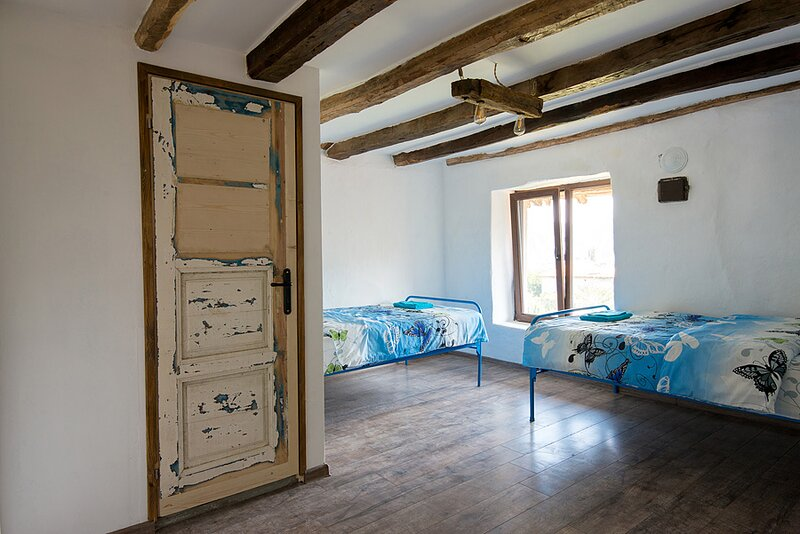The Old Nest house, double room, holiday rental in Haskovo Province