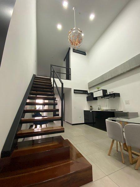 The Coffee Club Apto 3 habitaciones! – semesterbostad i Caldas Department