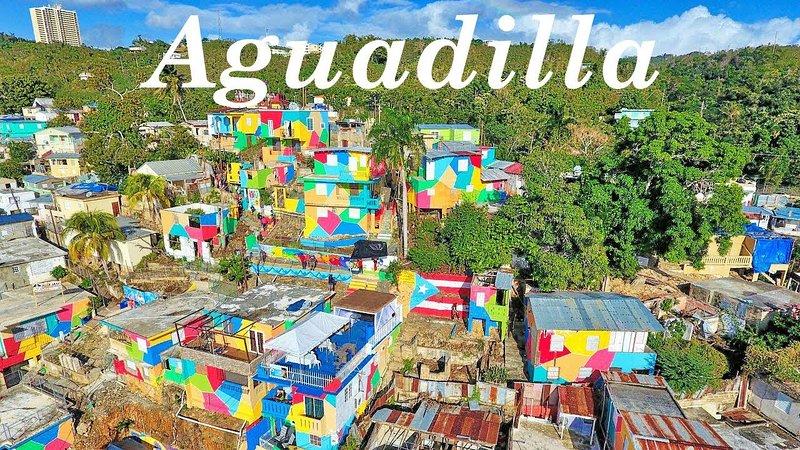 Casa de Playa B-2, holiday rental in Aguadilla