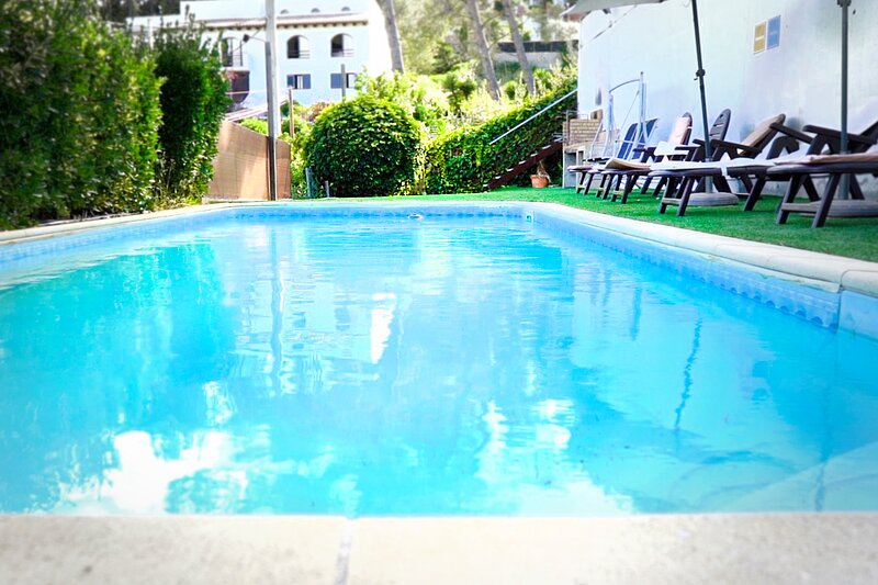 CIM HOUSE - Un espacio para experimentar, entregarte a la naturaleza, location de vacances à Sant Pere Molanta