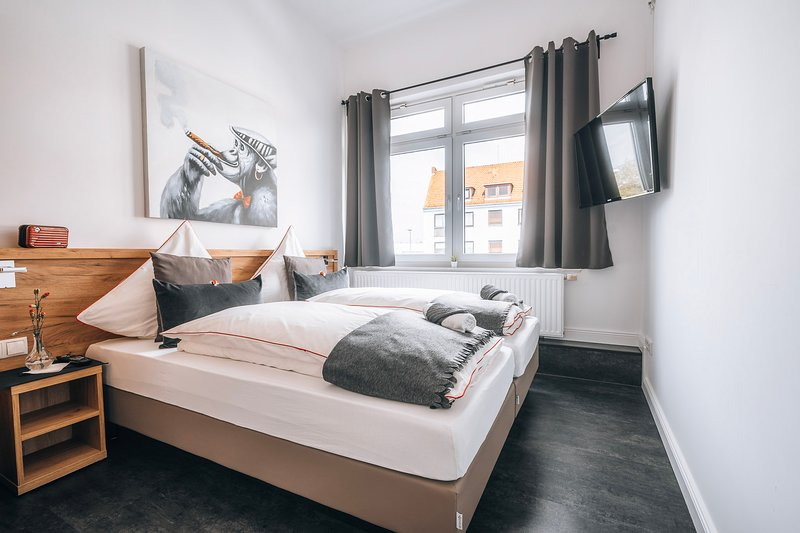 Sleep Point, vacation rental in Bremen