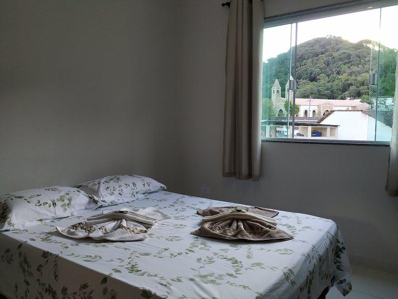 Apartamento Top Vargem Alta ES - Pousada, location de vacances à Alfredo Chaves