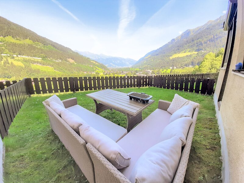 Badberg, casa vacanza a Bad Gastein