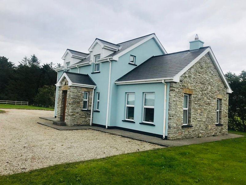 Portsalon Holiday Rental, holiday rental in County Donegal