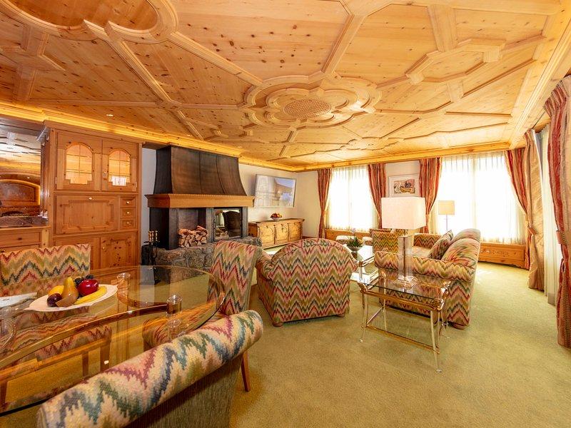 Seehof 1, aluguéis de temporada em Klosters