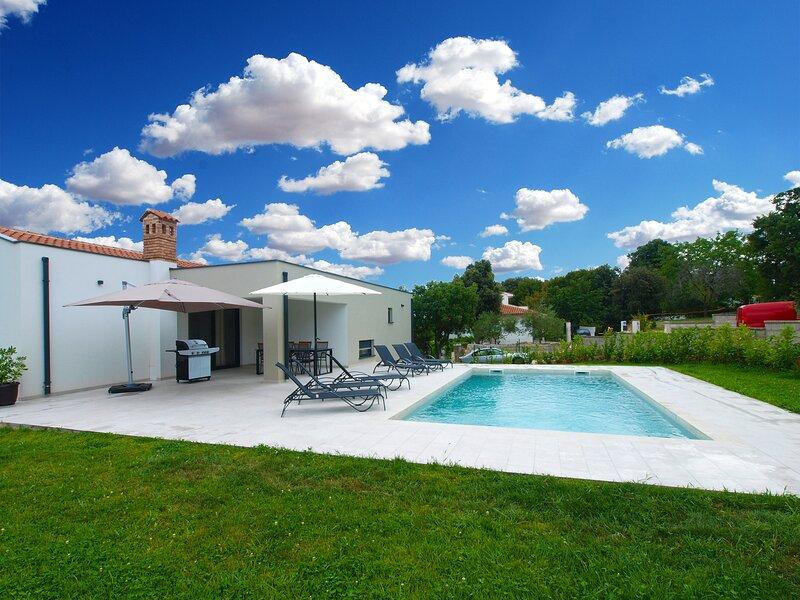 Villa Tamara Delić, holiday rental in Vintijan