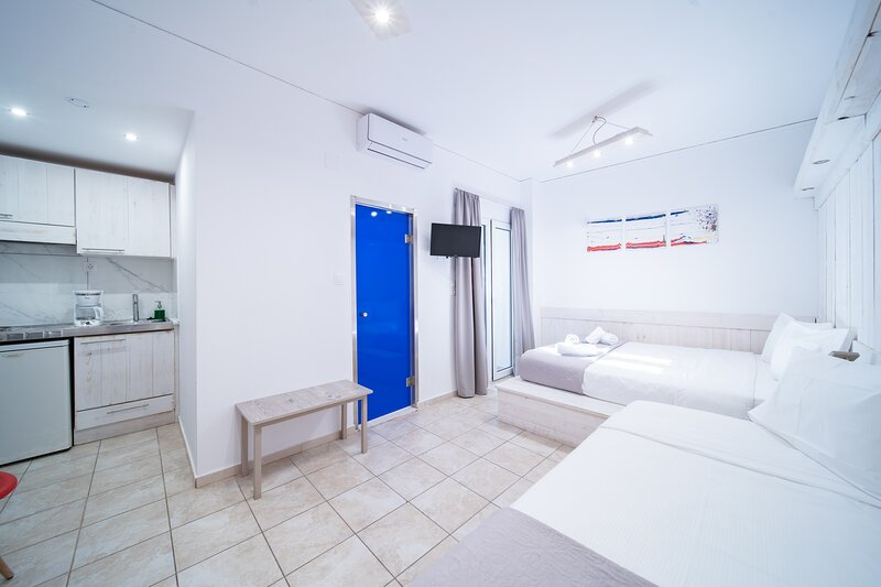 CITY CENTER STUDIO I 5, vacation rental in Heraklion