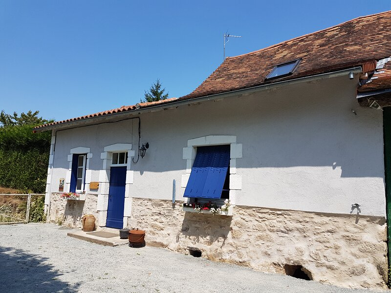 Rusty Pot Gite, vacation rental in Marval