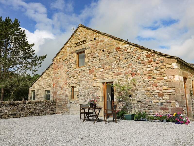 Foxstones Cottage, Skipton, holiday rental in Embsay