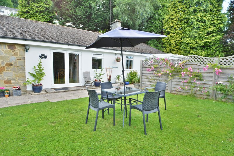 Paddocks Cottages, Magnolia, location de vacances à English Bicknor