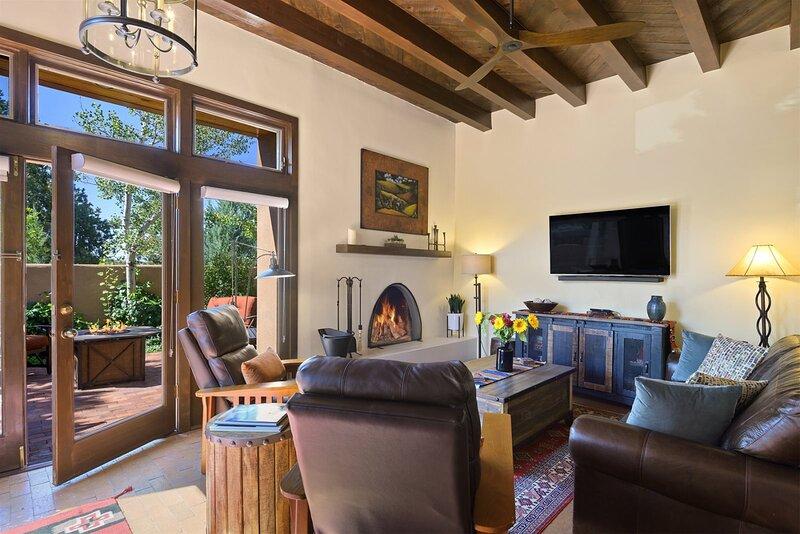 Casa Mariani - Stylish, Private, Serene - NEW LISTING, location de vacances à Tesuque