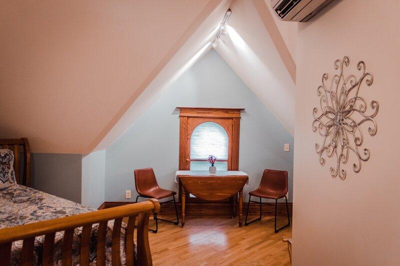 Sunniva Inn B&B, casa vacanza a New Glarus